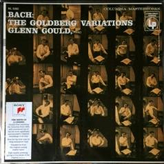 Glenn Gould (Гленн Гульд): Goldberg Variations, Bwv 988 (1955 Recording)
