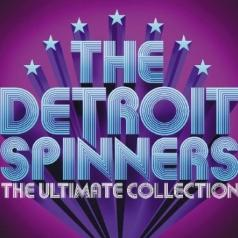 Detroit Spinners (Детройт Спинерс): Ultimate Collection