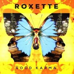 Roxette (Роксет): Good Karma