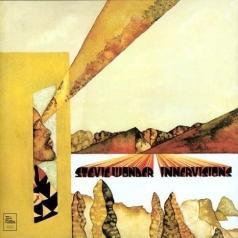 Stevie Wonder (Стиви Уандер): Innervisions