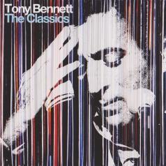 Tony Bennett (Тони Беннетт): The Classics