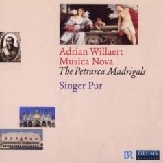Singer Pur: Singer Pur, Willaert