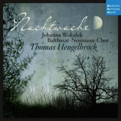 Thomas Hengelbrock (Томас Хенгельброк): Nachtwache