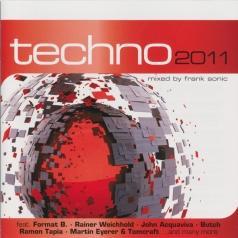 Techno 2011