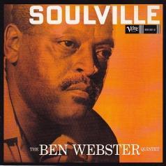 Ben Webster (Бен Уэбстер): Soulville