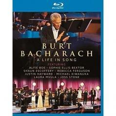 Burt Bacharach (Берт Бакарак): A Life In Song
