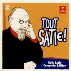 E. Satie (Эрик Сати): Satie: The Complete Works