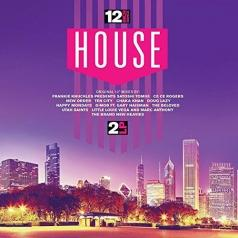 12 Inch Dance House