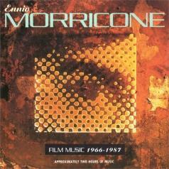 Ennio Morricone (Эннио Морриконе): Film Music 1966-1987