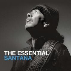 Santana (Карлос Сантана): The Essential Santana