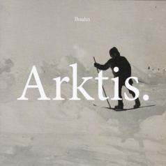 Ihsahn (Исан): Arktis.