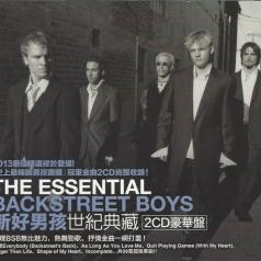 Backstreet Boys (Бекстрит бойс): The Essential Backstreet Boys