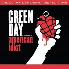 Green Day (Грин Дей): Heart Like A Hand Grenade / American Idiot