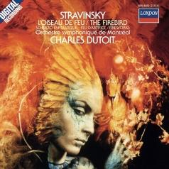 Charles Dutoit (Шарль Дютуа): Stravinsky: The Firebird