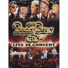The Beach Boys (Зе Бич Бойз): The Beach Boys 50 - Live in Concert