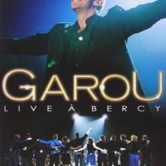 Garou (Гару): Live A Bercy