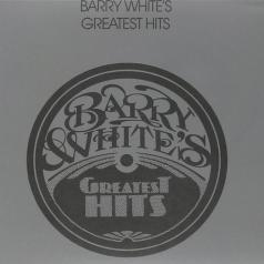 Barry White (Барри Уайт): Barry White's Greatest Hits
