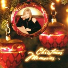 Barbra Streisand (Барбра Стрейзанд): Christmas Memories