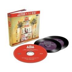 Sir Georg Solti (Георг Шолти): Verdi: Aida