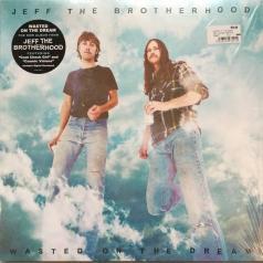 Jeff The Brotherhood (Джеф Зе Бразерхуд): Wasted On The Dream