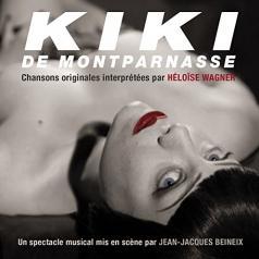 Heloise Wagner (Хелоисе Вагнер): Kiki De Montparnasse