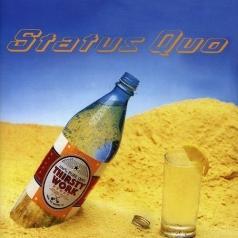 Status Quo: Thirsty Work