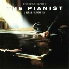The Pianist (Original Motion Picture Soundtrack)