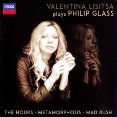 Valentina Lisitsa (Валентина Лисица): Philip Glass