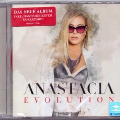 Anastacia (Анастейша): Evolution