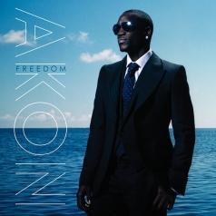 Akon (Эйкон): Freedom
