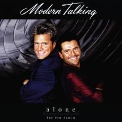 Modern Talking (Модерн Токинг): Alone - The 8Th Album