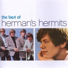 Herman's Hermits (Германс Хермитс): The Best Of