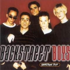 Backstreet Boys (Бекстрит бойс): Backstreet Boys