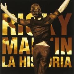 Ricky Martin (Рики Мартин): La Historia