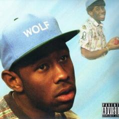 The Creator Tyler: Wolf