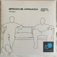 Groove Armada (Аманда Грофф): Vertigo