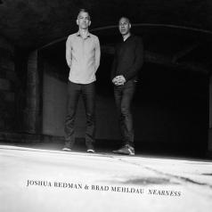 Joshua Redman: Nearness