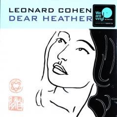 Leonard Cohen (Леонард Коэн): Dear Heather