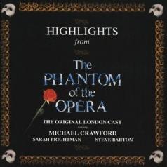 Phantom Of The Opera - Highlights