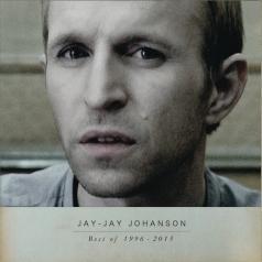 Jay-Jay Johanson (Джей-Джей Йохансон): Best Of 1996-2013