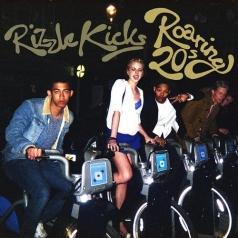 Rizzle Kicks: Roaring 20s