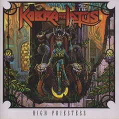 Kobra And The Lotus: High Priestess