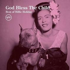 Billie Holiday (Билли Холидей): God Bless The Child: Best Of