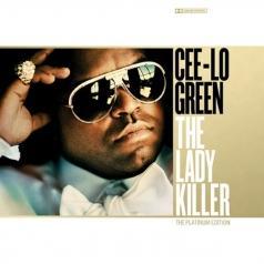 CeeLo Green (Си Ло Грин): The Lady Killer