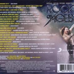 Tom Cruise (Том Круз): Rock Of Ages