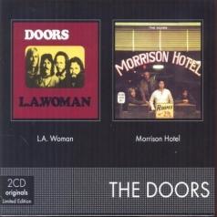 The Doors (Зе Дорс): L.A. Woman / Morrison Hotel