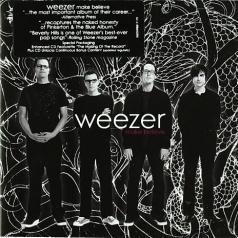 Weezer (Визер): Make Believe