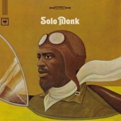 Thelonious Monk (Телониус Монк): Solo Monk