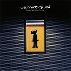 Jamiroquai (Джемирокуай): Travelling Without Moving