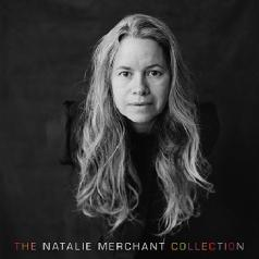 Natalie Merchant (Натали Мерчант): The Natalie Merchant Collection